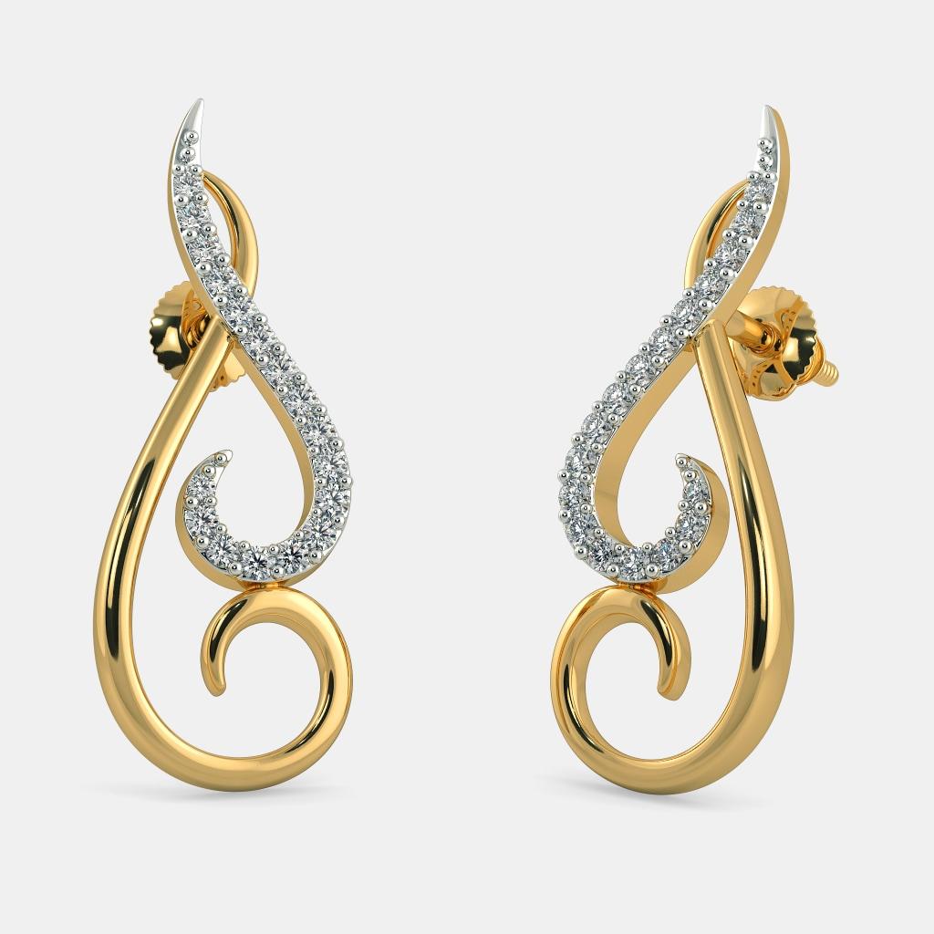 The Amaara Earrings