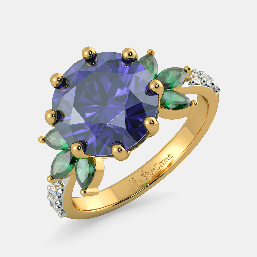 The Chimayo Ring