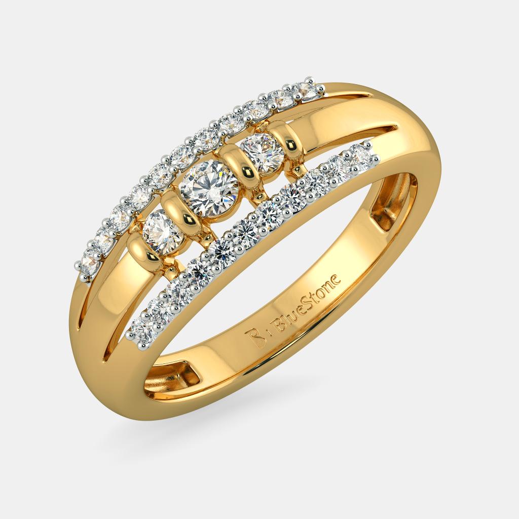 The Alba Ring
