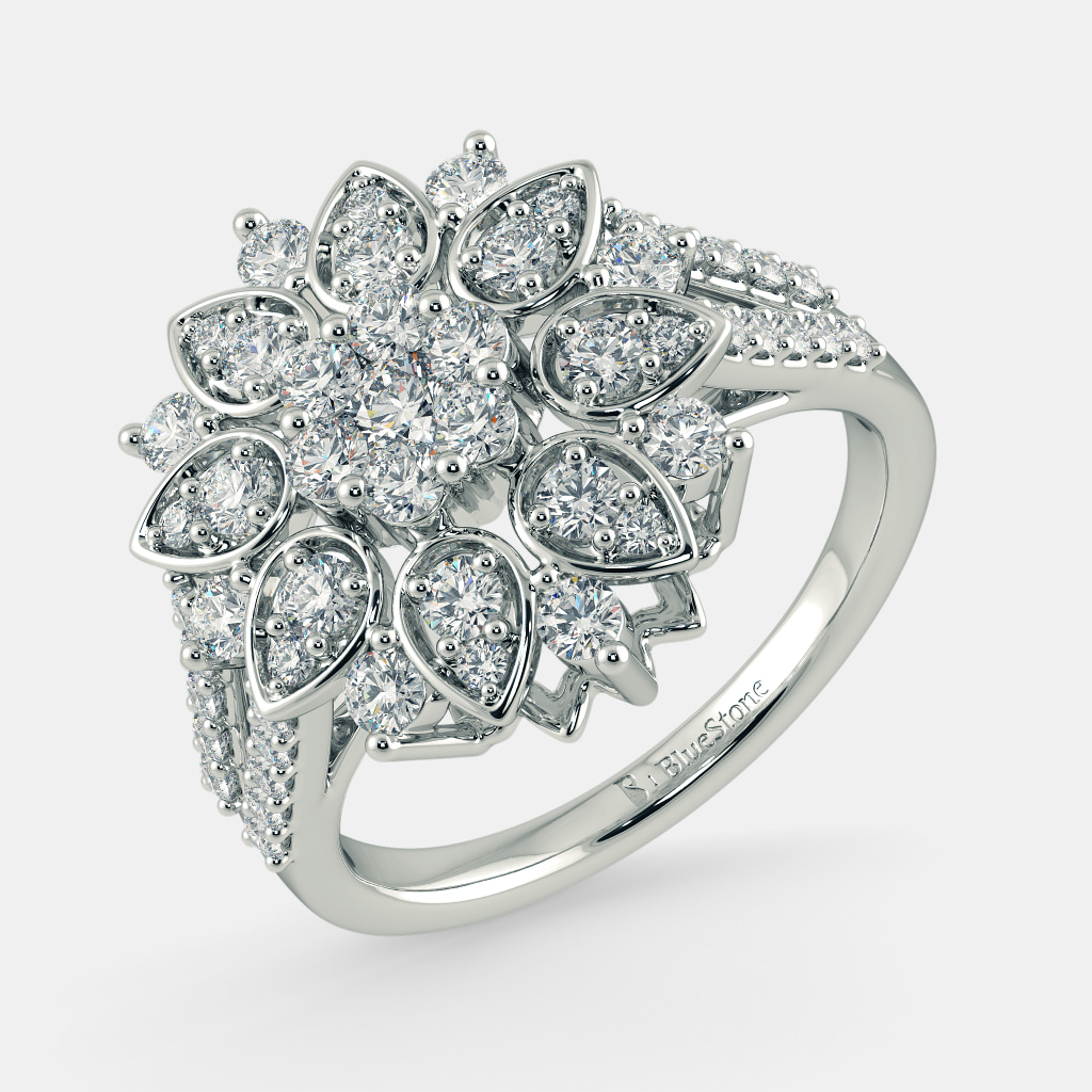 The Galliano Ring