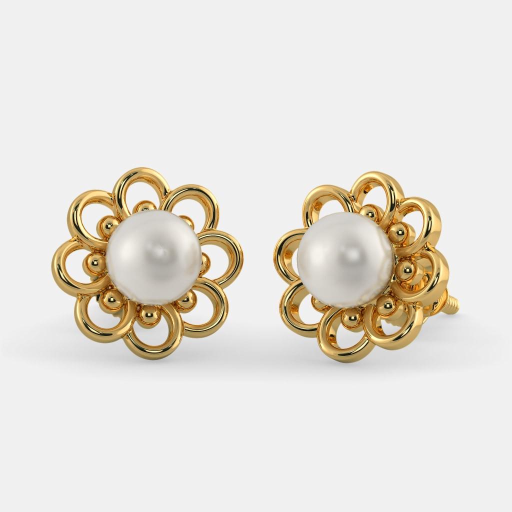 The Marina Earrings