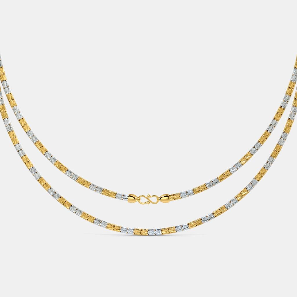 The Shaira Gold Chain