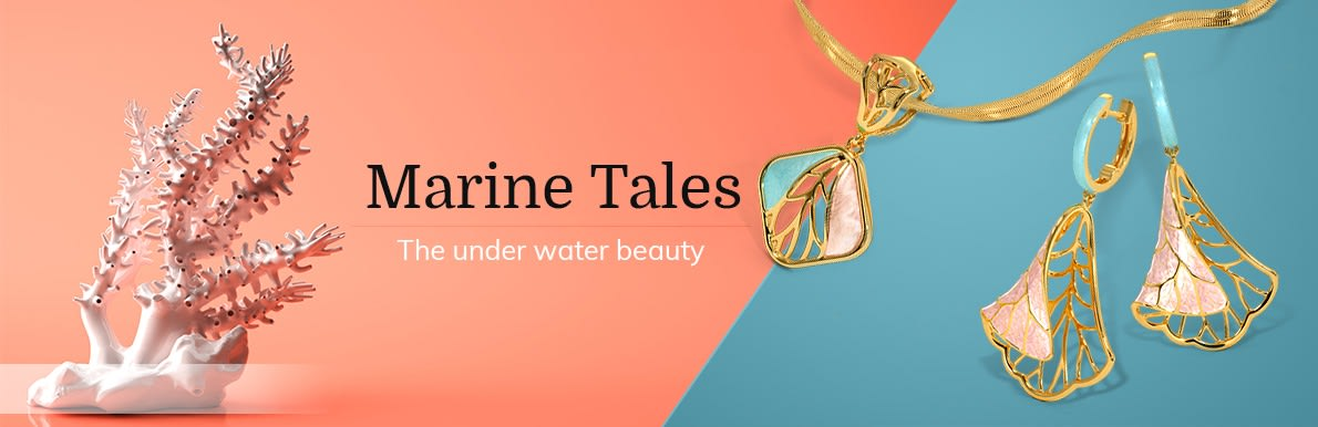 Marine Tales Collection