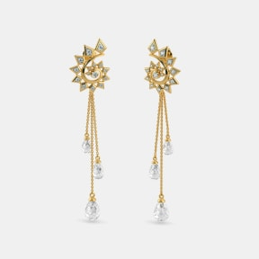 The Narghis Drop Earrings