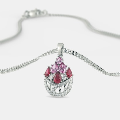 The Bloom Pendant