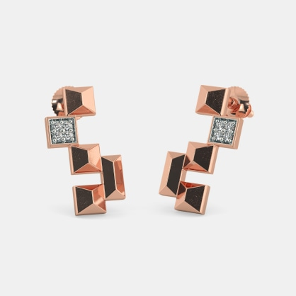 The Flair Stud Earrings