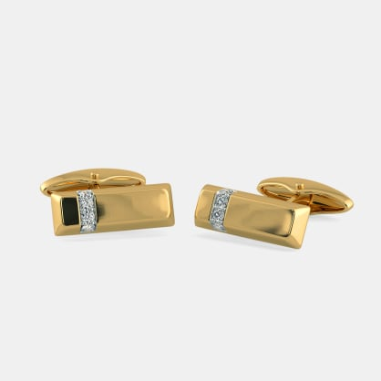 The Danny Cufflinks for Him