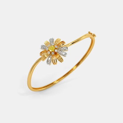 The Miano Oval Bangle