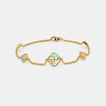 The Dictoya Bracelet