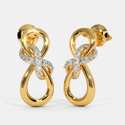 The Sumrah Stud Earrings