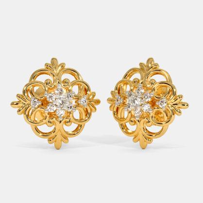 The Ulani Stud Earrings