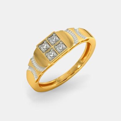 The Tribhuvan Ring