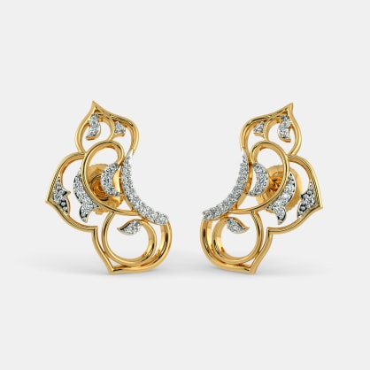 The Zayra Stud Earrings