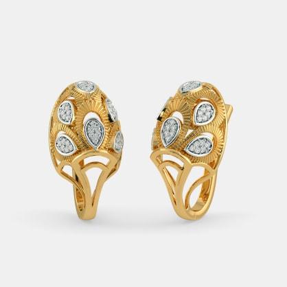The Medha Stud Earrings