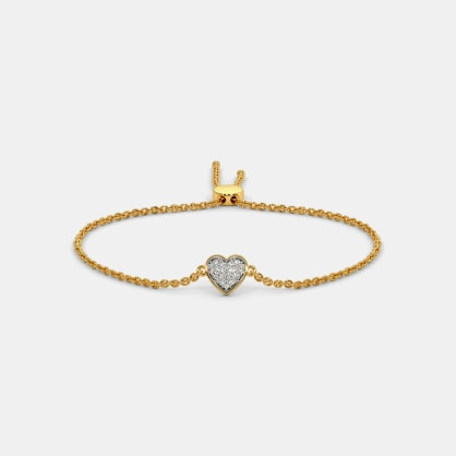 The Jayni Slider Bracelet
