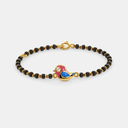 The Tweety Infant Bracelet