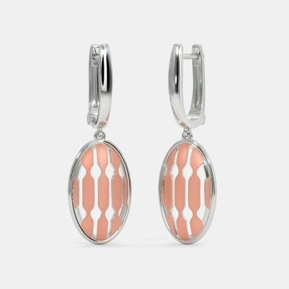 The Livvy Drop Earrings