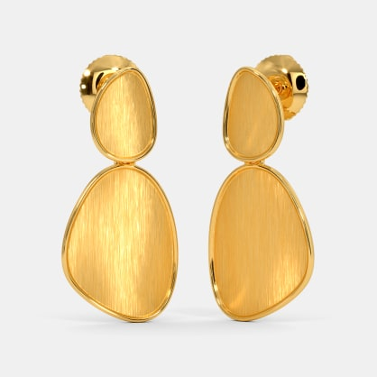 The Oriol Drop Earrings