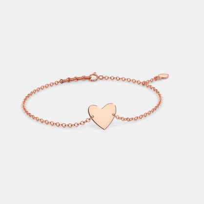 The Love Charm Bracelet