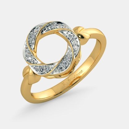 The Love Embrace Ring