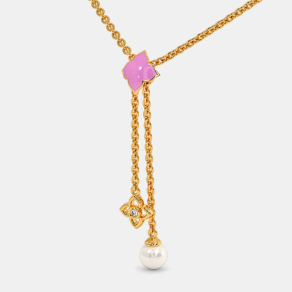 The Eviana Necklace
