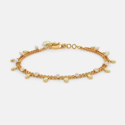 The Kari Bracelet