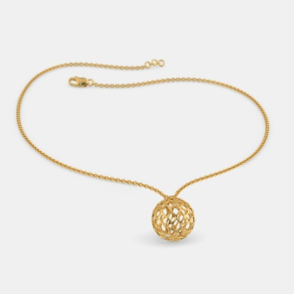 The Shaze Necklace