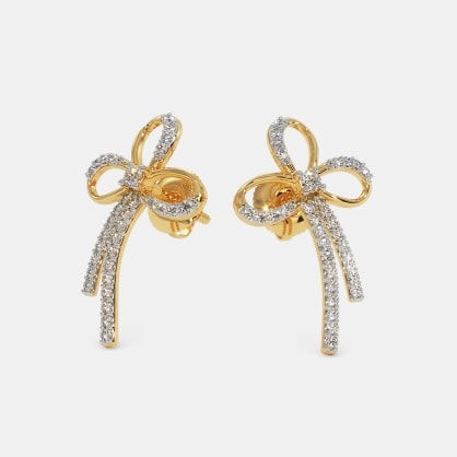 The kruttika Stud Earrings