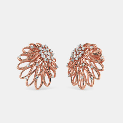 The Xenical Stud Earrings