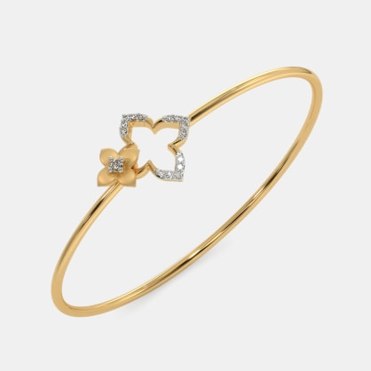 The Laili Toggle Bangle