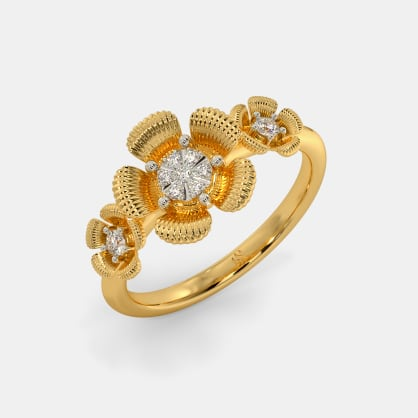 The Narcissus Ring
