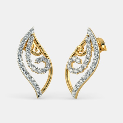 The Manohara Manhar Earrings