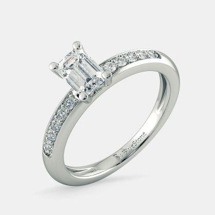 The Ideal Delight Ring Mount