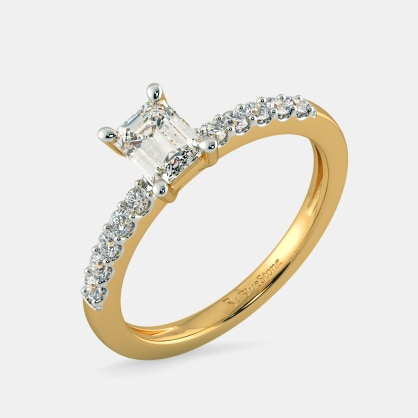 The Alluring Trend Ring Mount