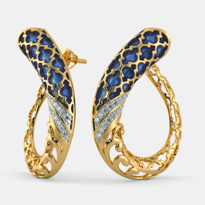 The Nimra Earrings