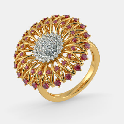 The Audre Ring