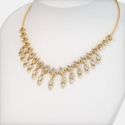 The Tilika Necklace