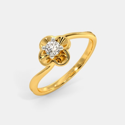The Sue Ring