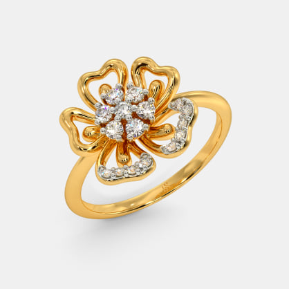The Alayna Ring