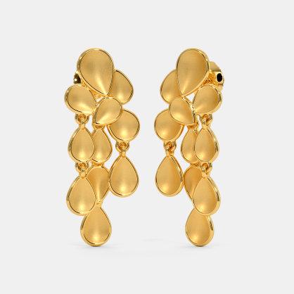 The Artan Drop Earrings