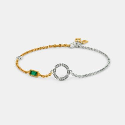 The Glitterati Bracelet