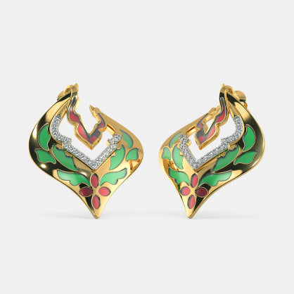 The Zaida Earrings