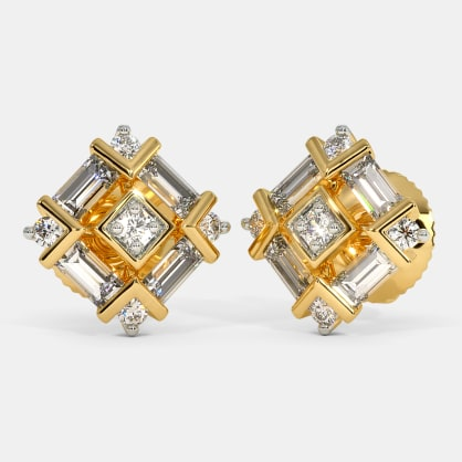 The Ceri Stud Earrings