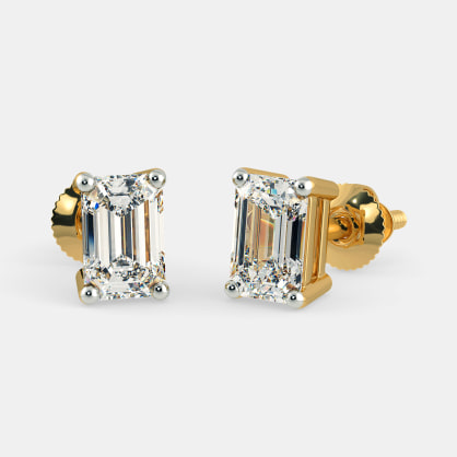 The Jubilant Appeal Earrings Mount
