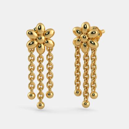The Yashodhara Earrings