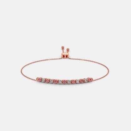 The Ruddy Slider Bracelet