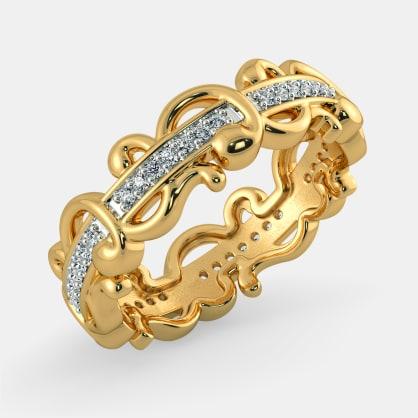 The Emmaline Ring
