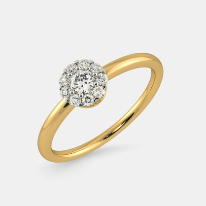 The Virtue Composite Diamond Ring