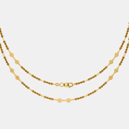The Yemal Gold Chain