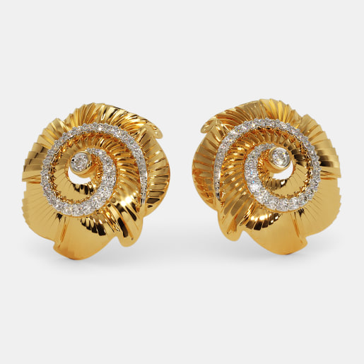 The Merengue stud Earrings